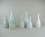 bottles by Daniel Smith, Ceramics