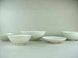 bowls by Daniel Smith, Ceramics